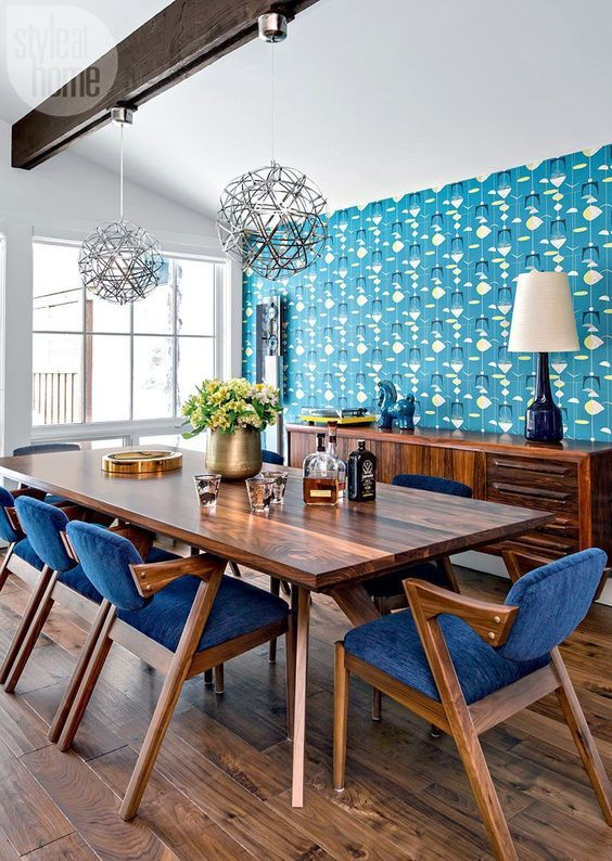 See our dining room inspirations at spotools.com!