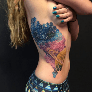 100 Stunning Blue Tattoo Designs for Your Blue Period