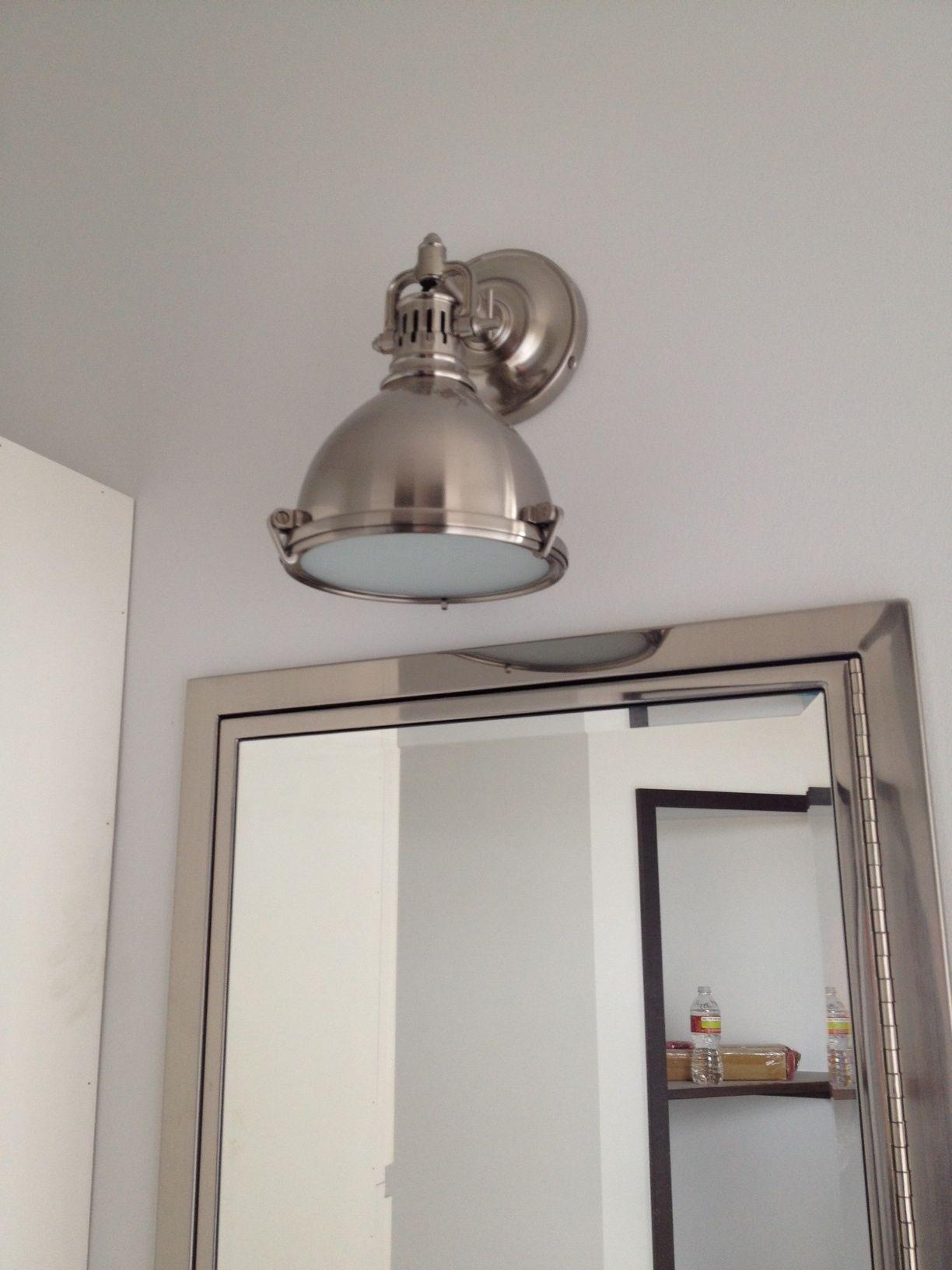 nautical bathroom lights. Nautical LIGHTING | Influence For A Coastal-inspired Home Bathroom Lights I