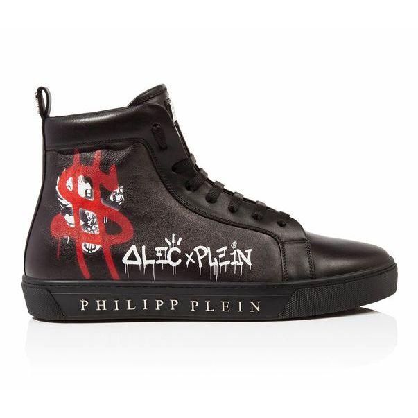 Alec x Plein sneakers  | Sneakers