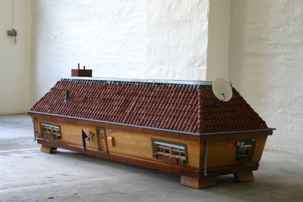 little villa - d e krechting