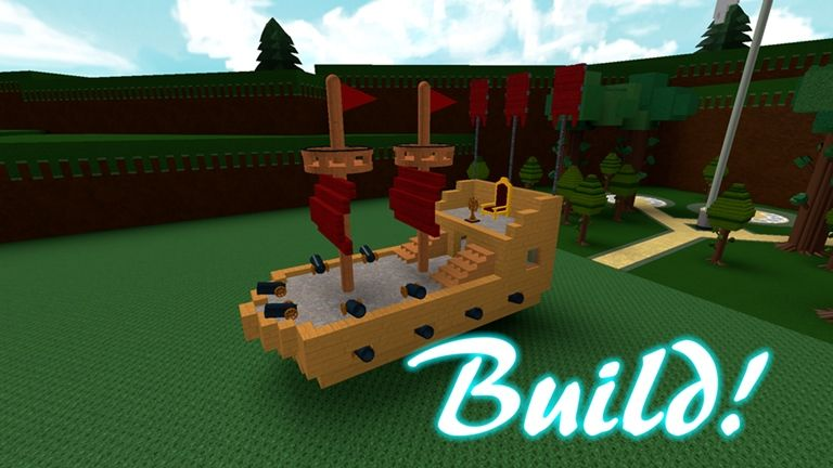 Roblox How To Redeem Codes In Build A Boat For Treasure Roblox