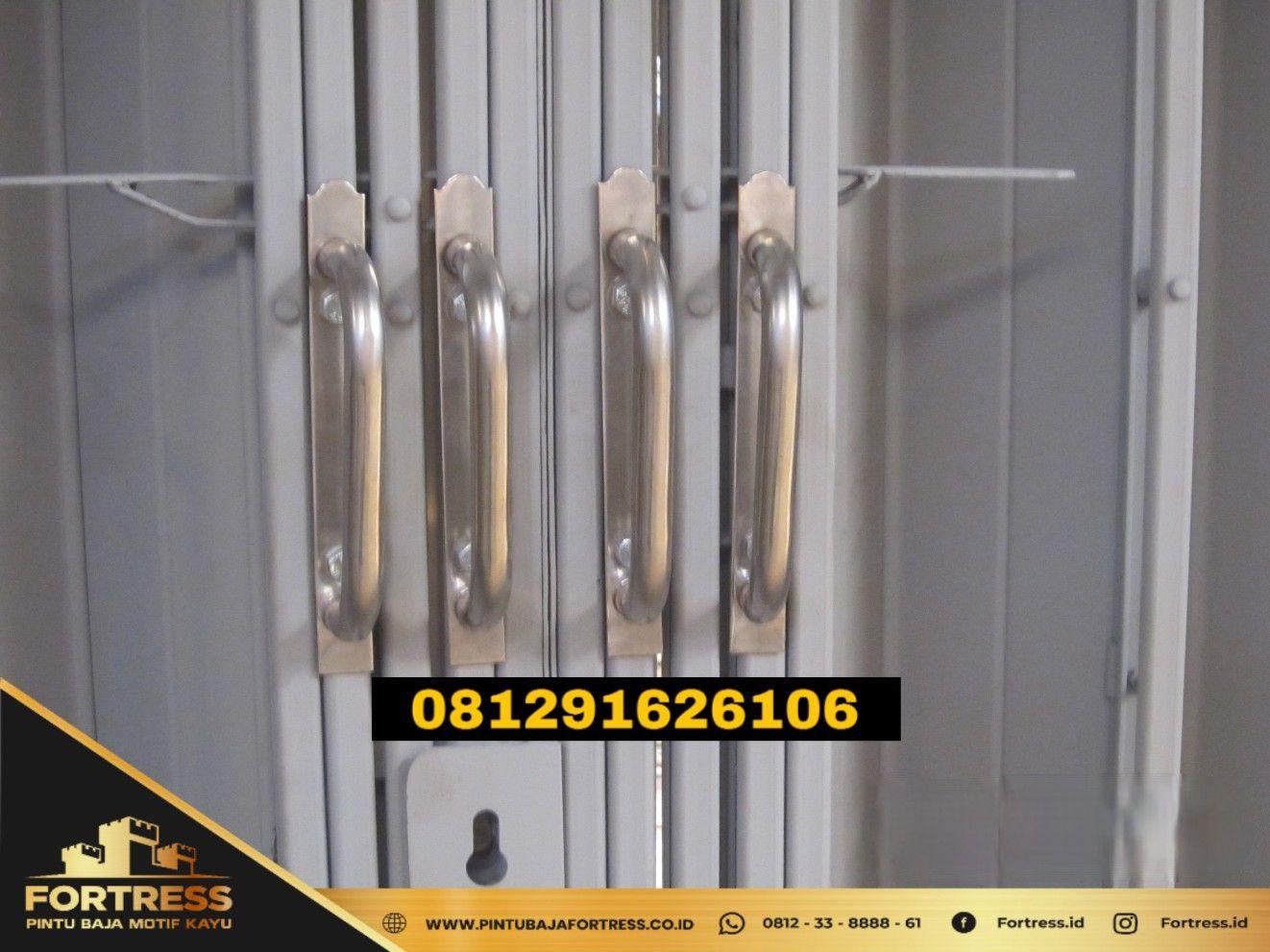 0812-3388-8861 (FORTRESS), Selling Folding Gate In Semarang Ja …