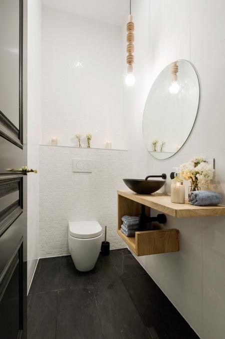 H1_Hall_Laundry_KW-6   baños   Pinterest   Baños, Cuarto de baño y ...