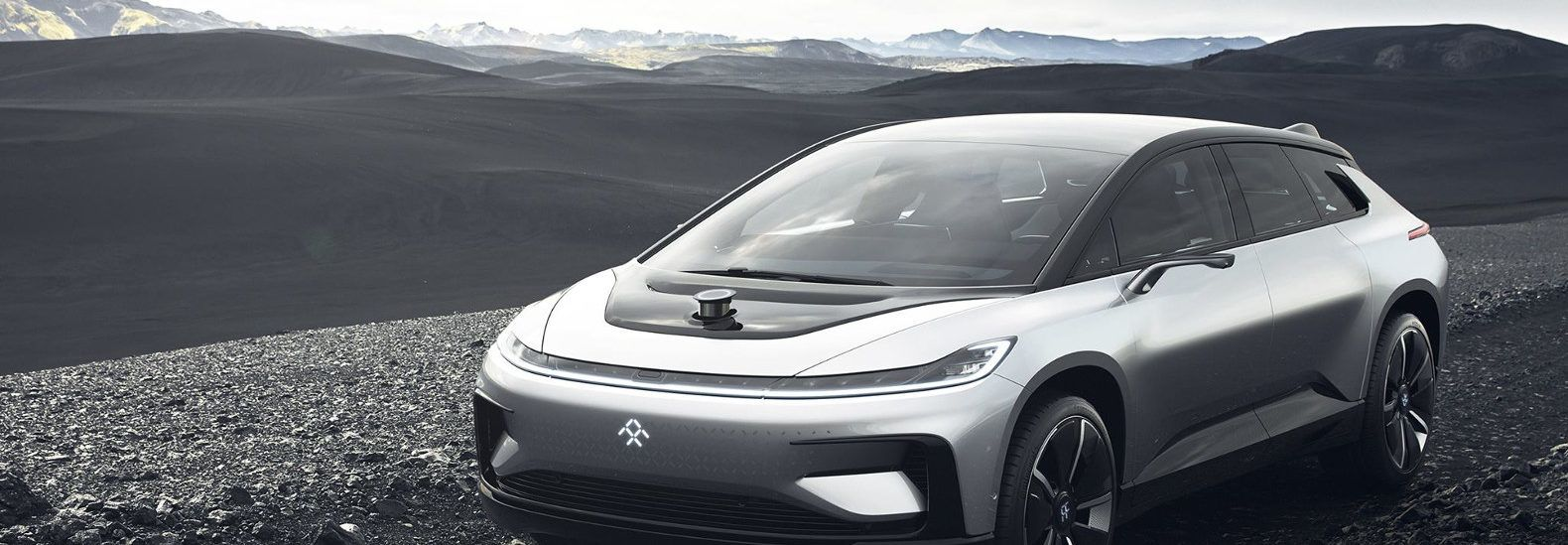 Faraday Future S Ff91 Smashes Speed Record Of Tesla Model S In