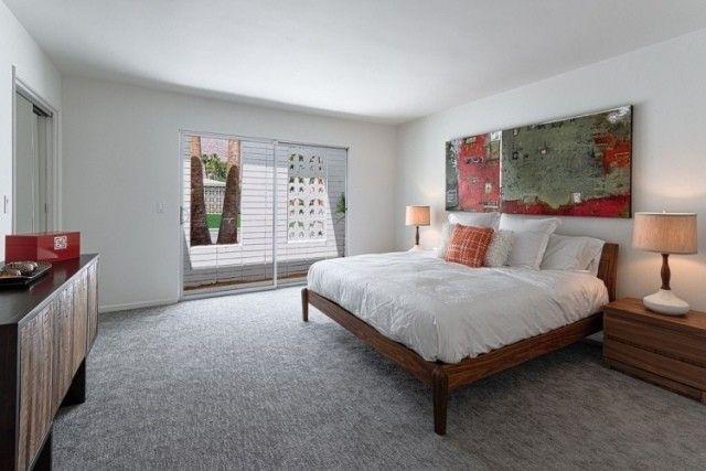 Chambre À Coucher Adulte – 127 Idées De Designs Modernes | Design