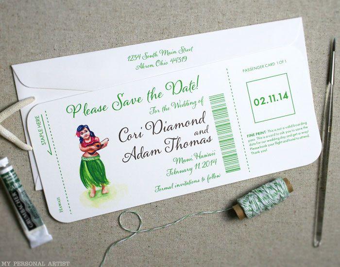 профессиональный билет на гавайи картинка без проблем