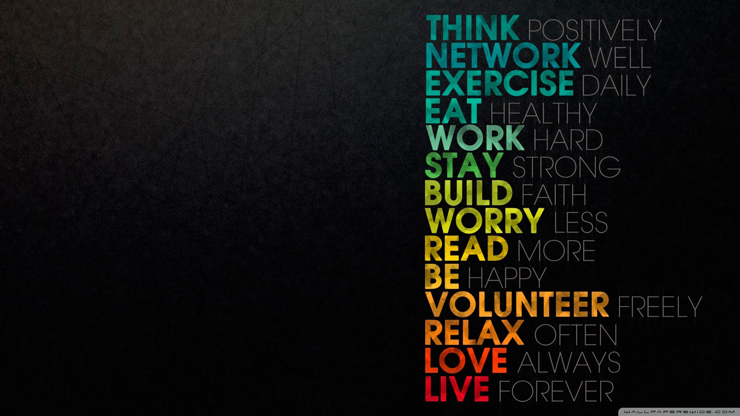 Motivational Hd Desktop Wallpaper High Definition Fullscreen Inspirational Quotes Wallpapers Motivational Wallpaper Hd Quotes
