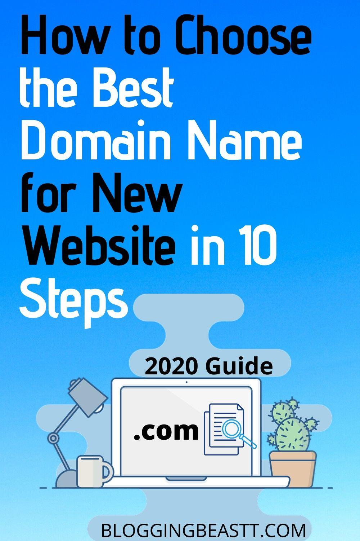 Pin on Domain Names