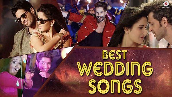 Best Hindi Bollywood Wedding Songs 2017 Rustom Esha Gupta Sabiha Attarwala Re Naseeba Ishq Junoon Wedding Songs Wedding Dance Songs Songs For Dance