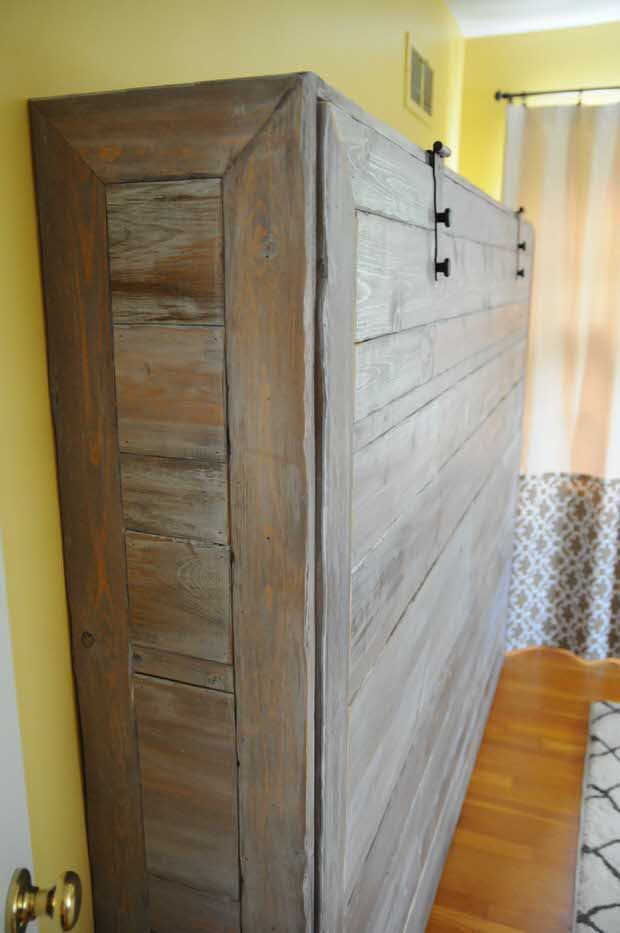 Diy murphy beds diy murphy bed murphy bed and bedrooms diy murphy beds decorating your small space solutioingenieria Image collections