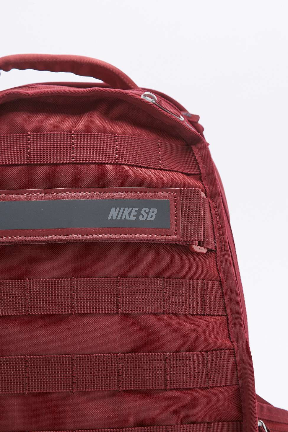 Nike Sb Backpack Rpm Red- Fenix Toulouse Handball a9b73654c3a68