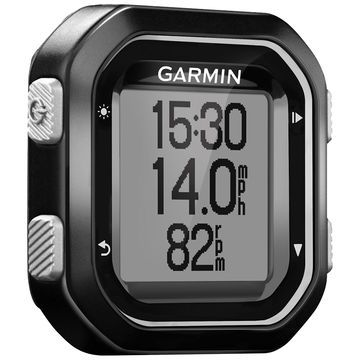 Garmin Edge 25 Bicycle GPS #wearableteach #gps #bikegps