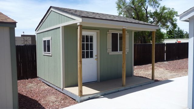 Premier Tall Ranch 10x12 By Tuff Shed Storage Buildings Garages Via Flickr Shed Storage Tuff Shed Shed