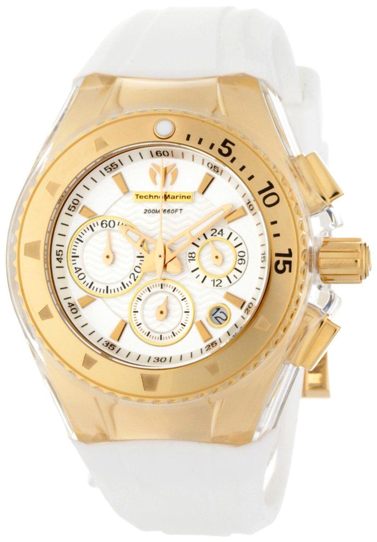 TechnoMarine Women s 111005 Cruise Original Star 36mm Watch ... 925fec76a8fe