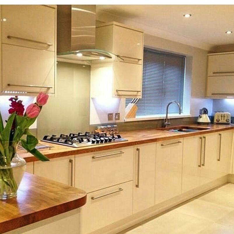 Bom Dia Cozinha Desejo Via Homeluxo Home Decor Kitchen