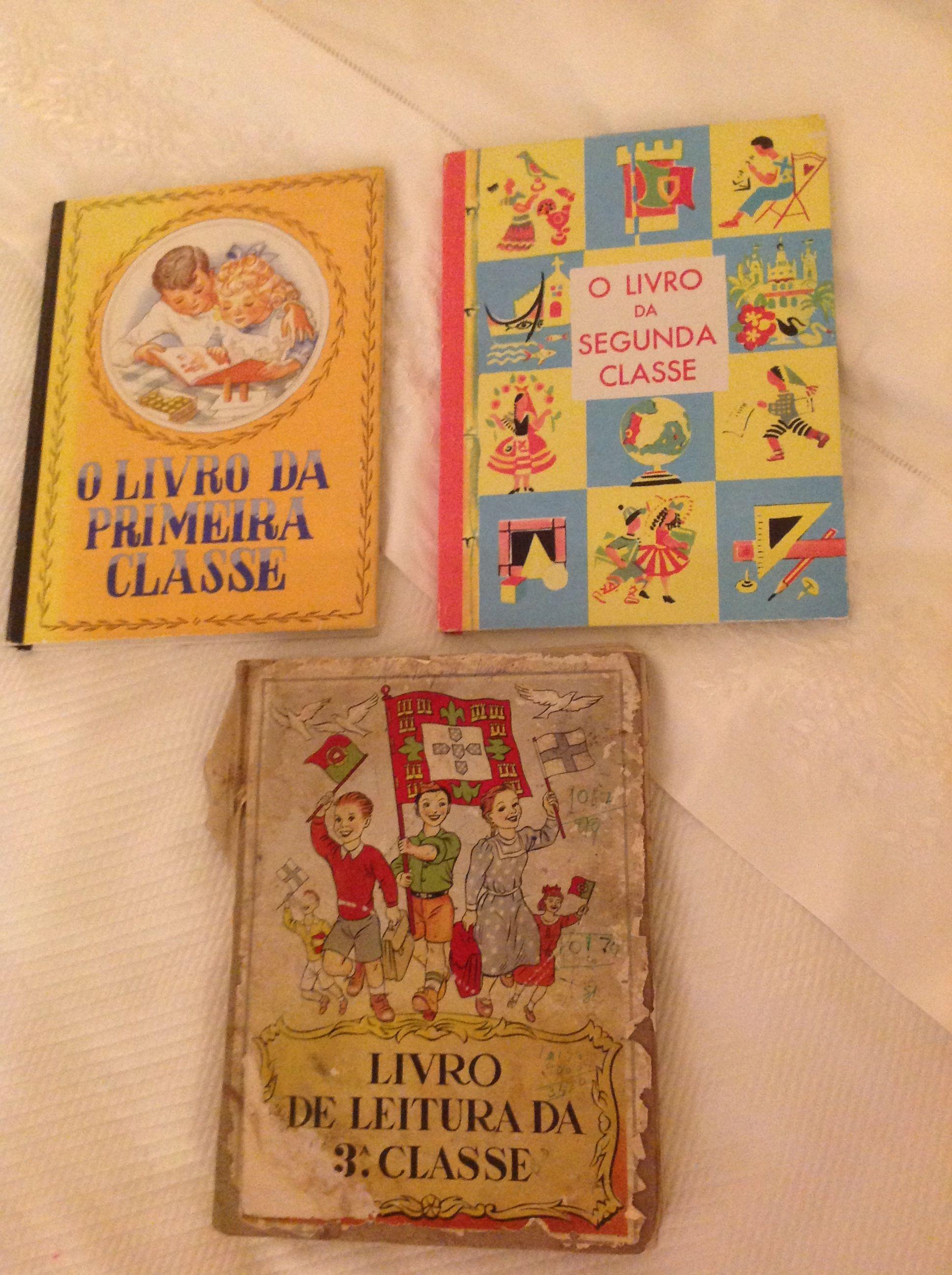 Os Meus Livros Da Escola Primaria