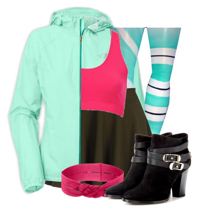 """""""Vanellope - Wreck it Ralph"""" by flavoka-tigre ❤ liked on Polyvore featuring Vintage Havana and Jimmy Choo"""