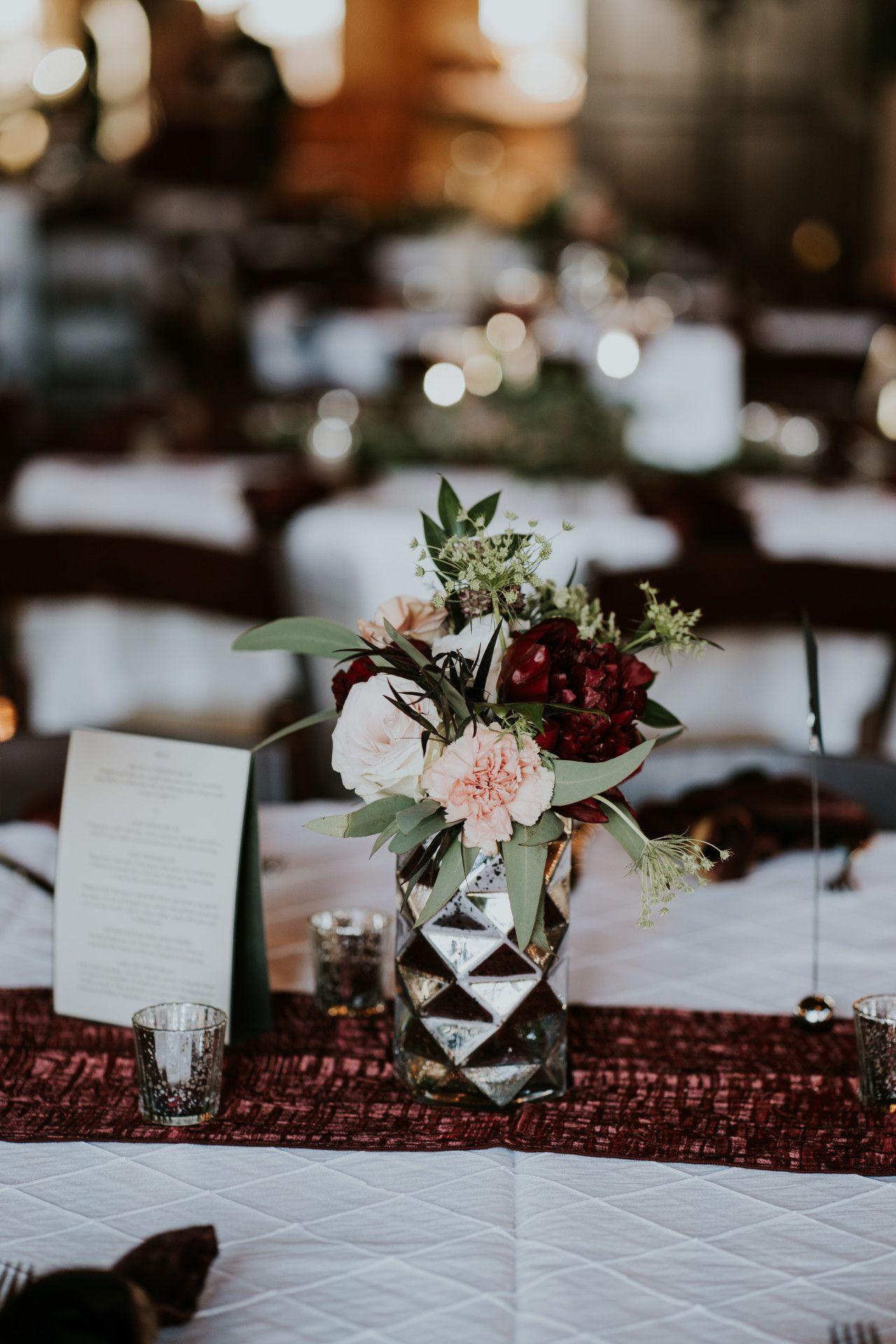 Lodge Wedding Venue In Denton Texas Simple Wedding Centerpieces