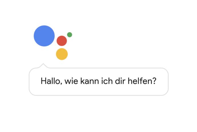 Google Assistant Neues Design Zur Smart Home Steuerung