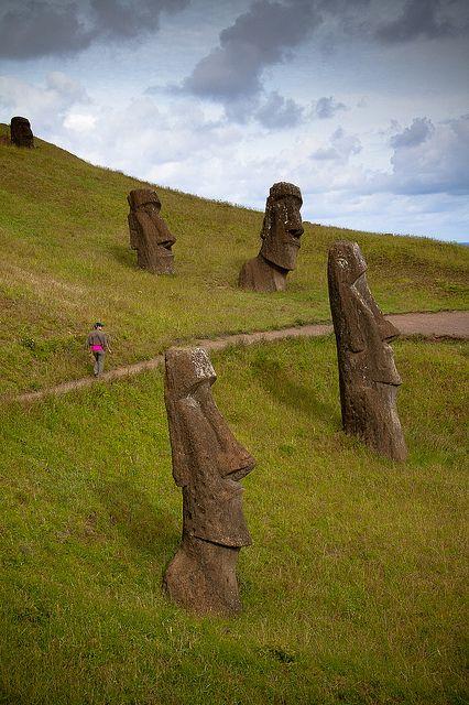 Isla de Pascua #viajes #vacaciones #TUI