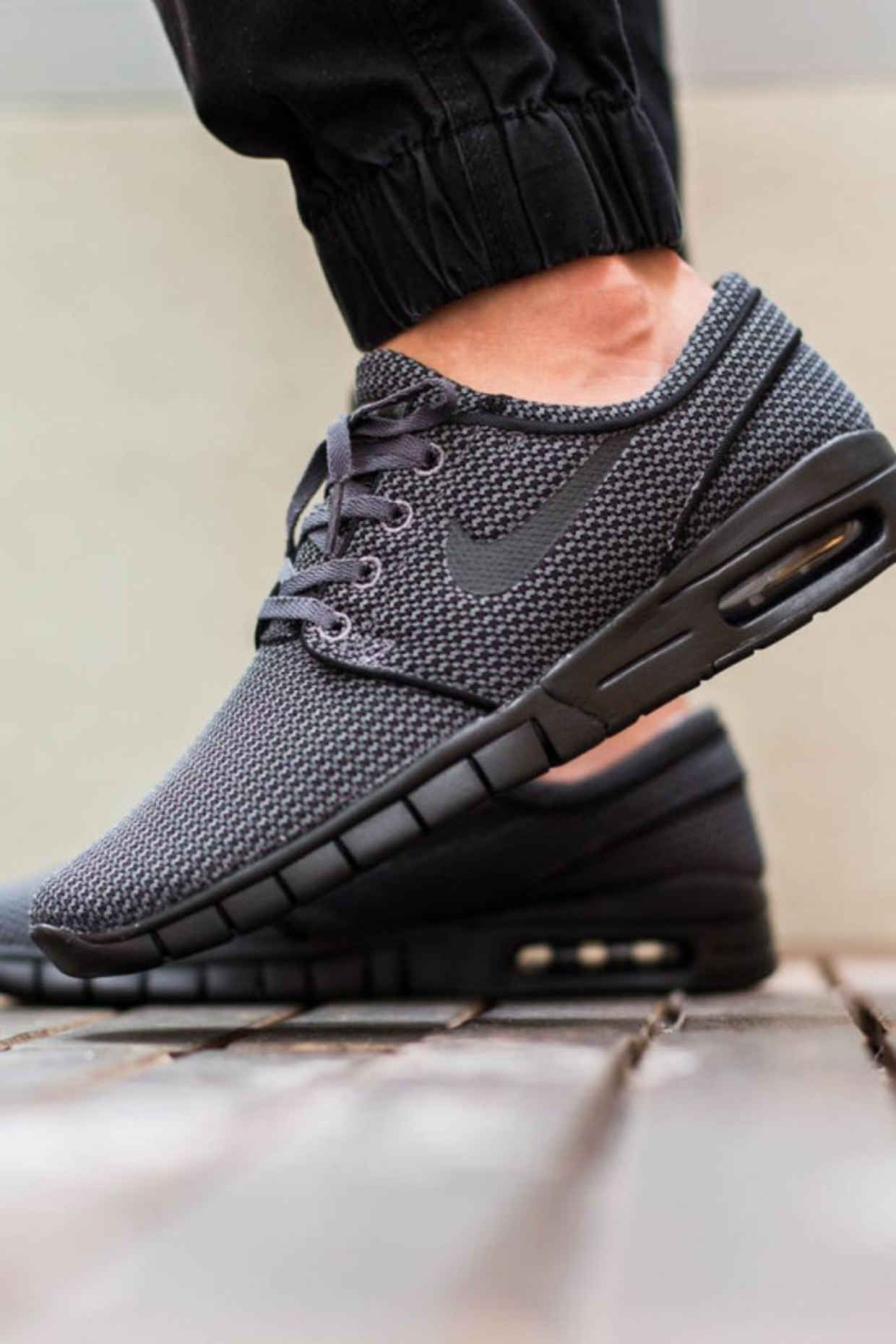 b9c561f669ed Del Reys are the right go-to shoe for casual days that demand extra  comfort. Nike SB Stefan Janoski Max ...