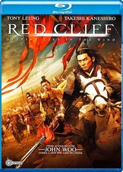 Red cliff free online