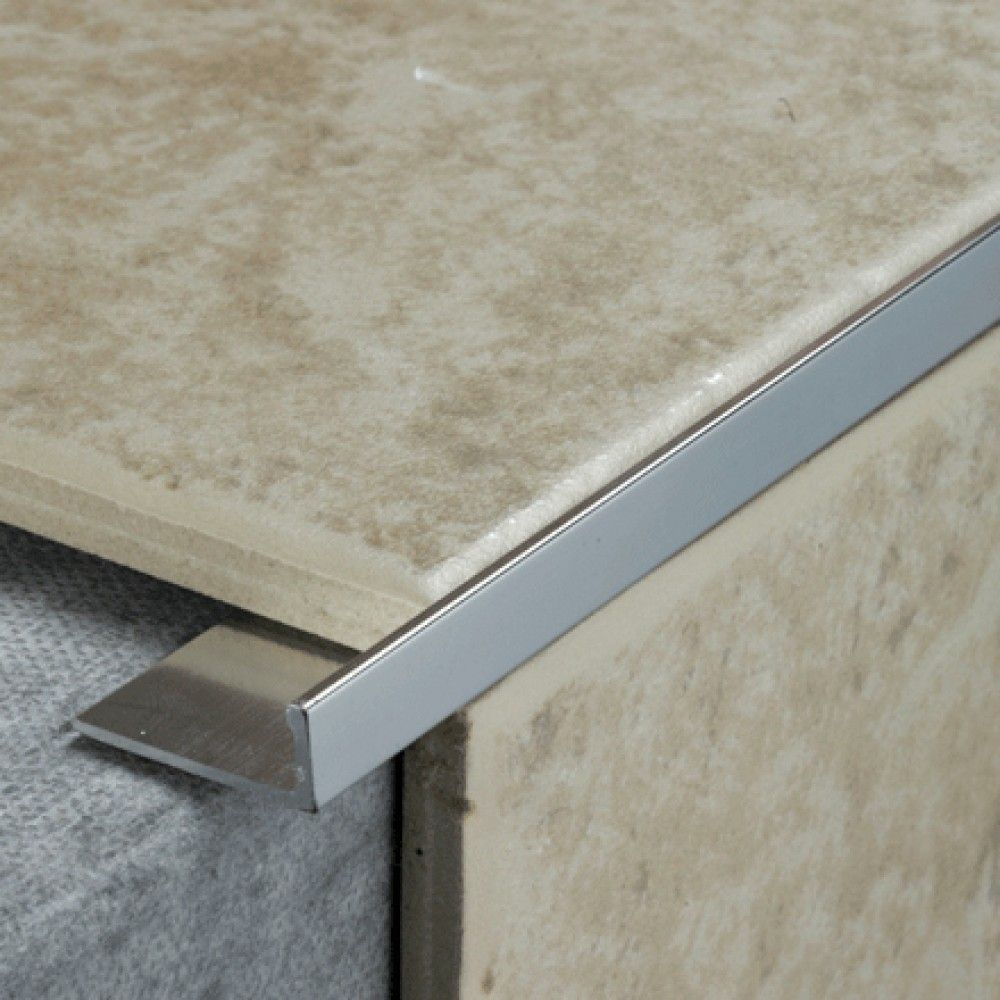 aluminium tile trim - google search | detail | pinterest | tile