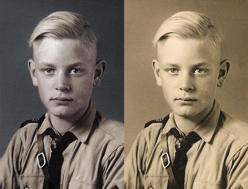 Hitler youth boy by CainIsNotMyEnemy.deviantart.com on @DeviantArt ...