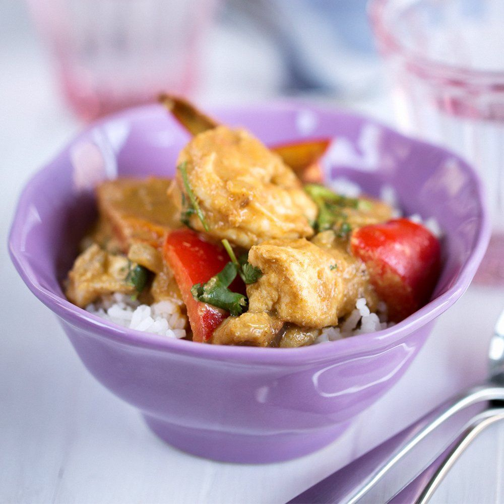 Korma Meal Kit By Marion S Kitchen The Cooking Life Starts