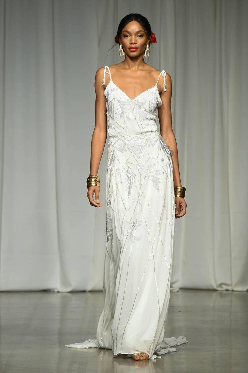 Lace off shoulder wedding dress august 2019  VintageStyle Wedding Dresses  Wedding dress  Pinterest