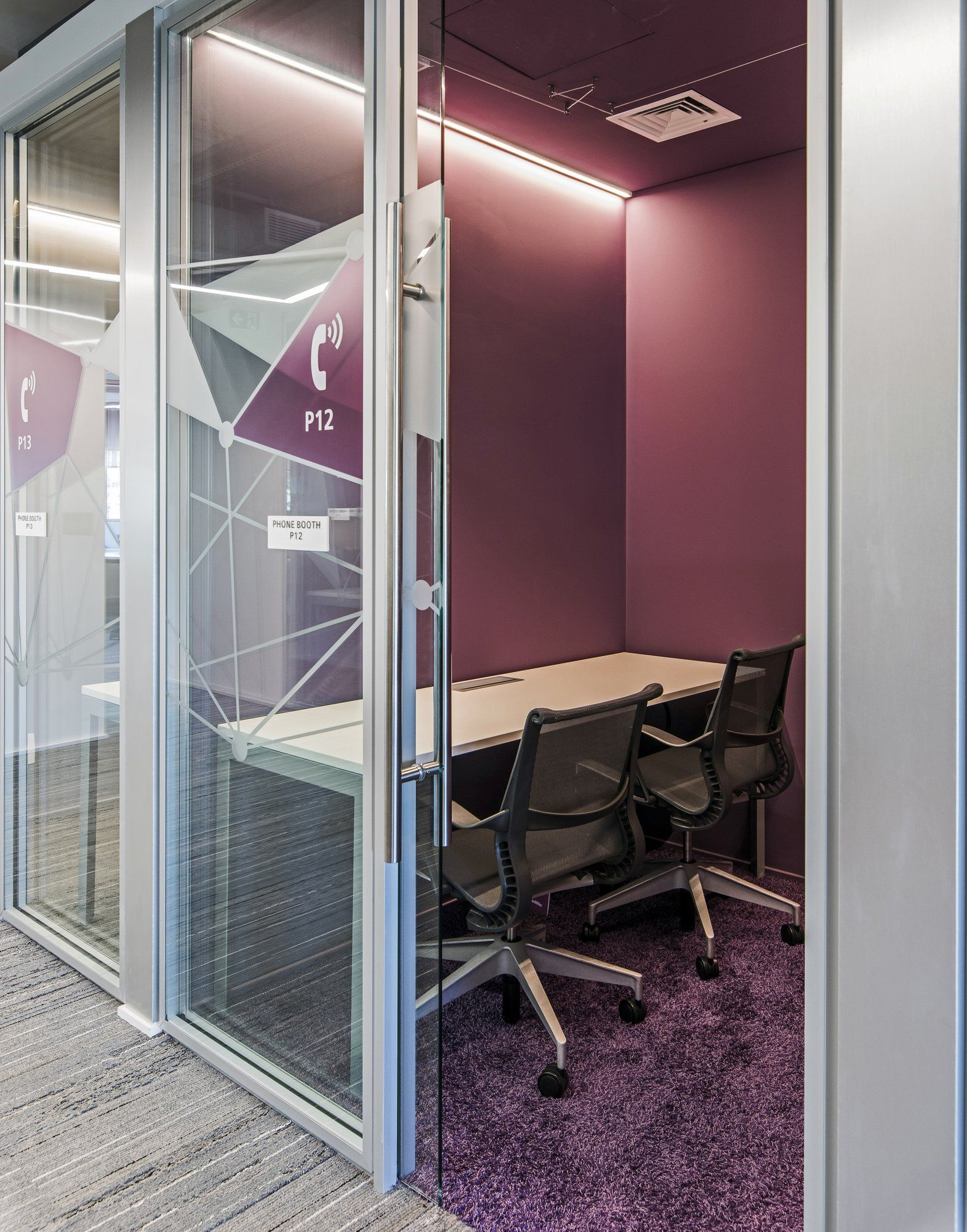 Astrazeneca Offices Cotia Office Snapshots Office Interiors Meeting Room Workplace Design