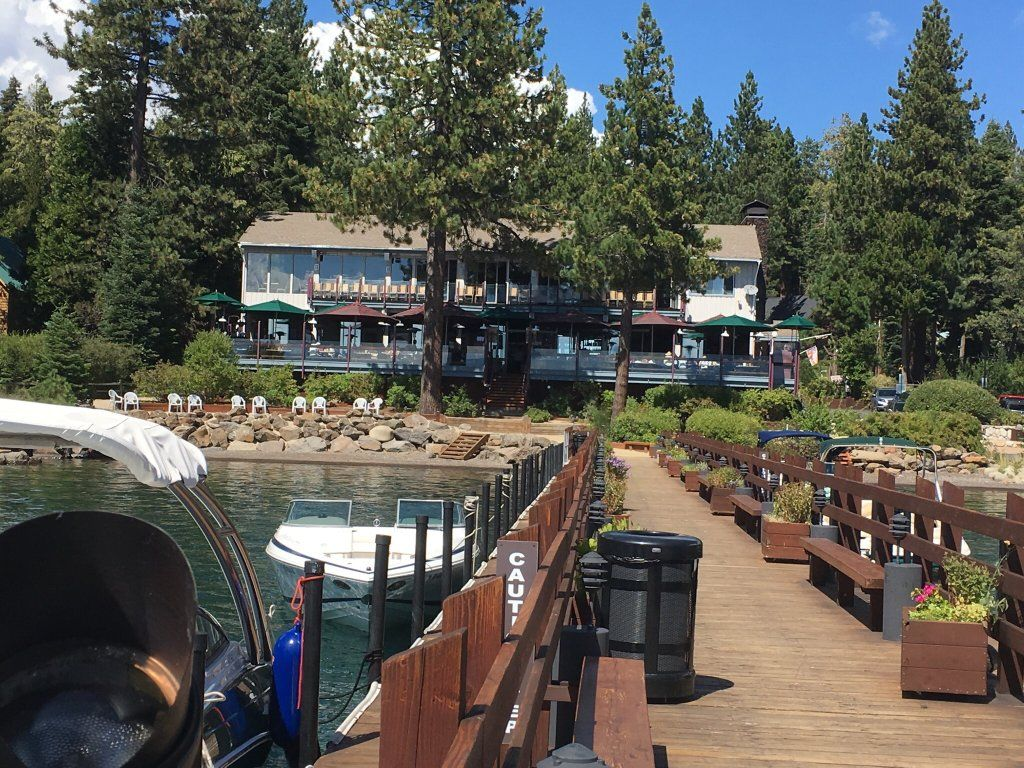 Pin on Lake Tahoe