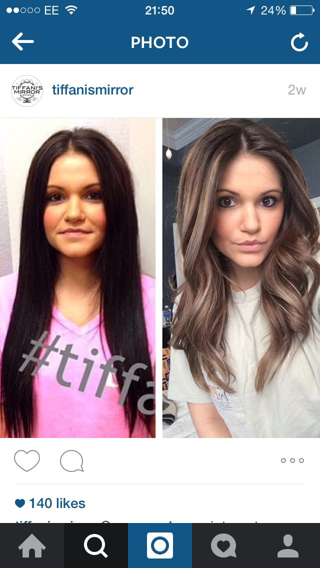 Brunette Balayage Stuff To Buy Pinterest Hair Balayage