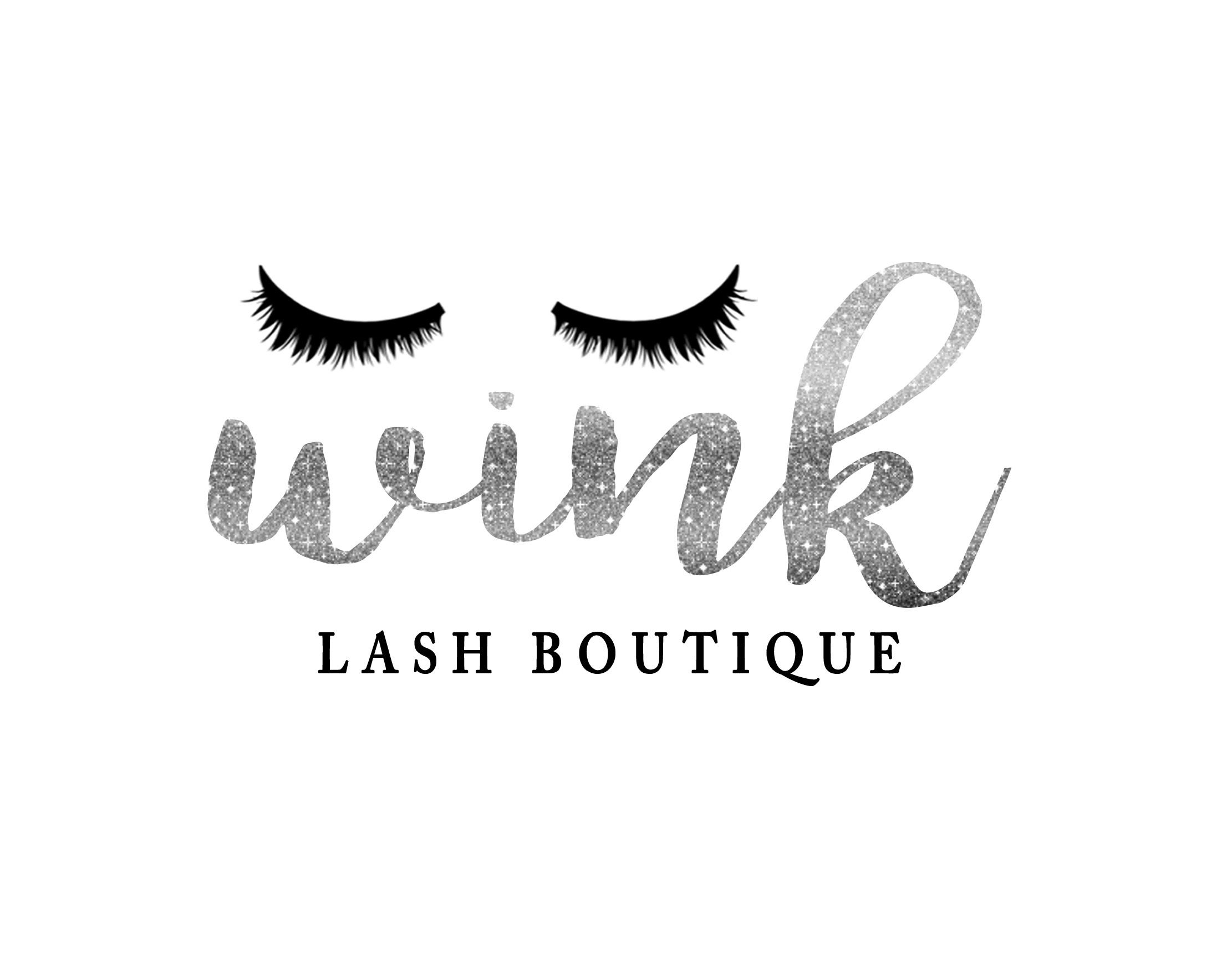 Wink Lash Boutique In Chicopee Ma Vagaro Lashes Lashes Logo