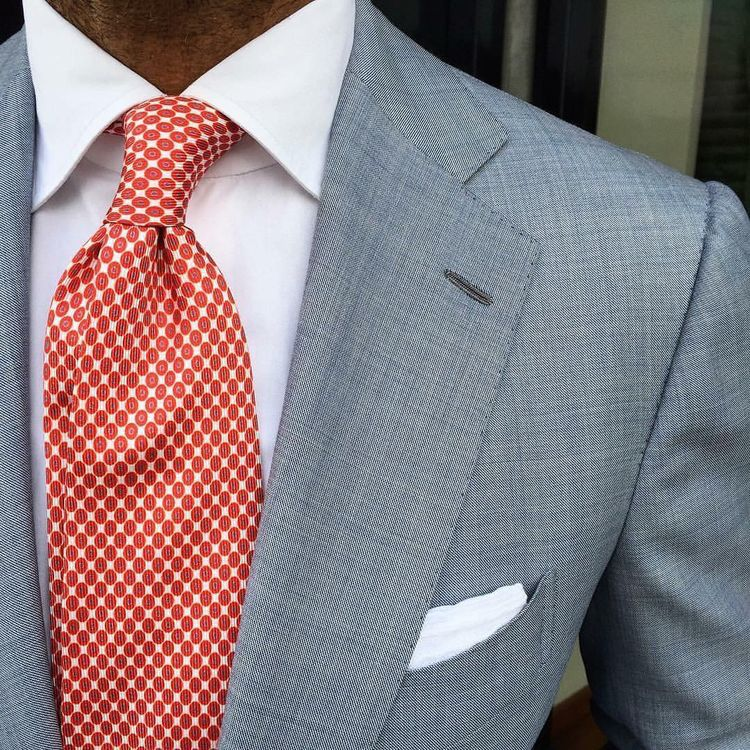 Ties 101: What Every Gentleman Should Know About Ties