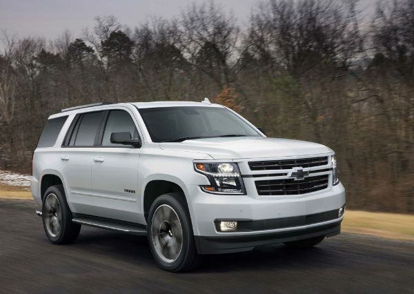 2018 Chevrolet Tahoe Ls With Images Chevrolet Tahoe Chevy