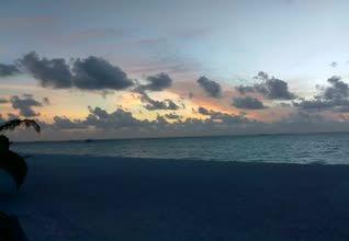 Maldive - Meeru Island