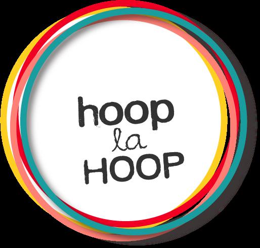 Hoop La Hoop Hooping Makes You Happy