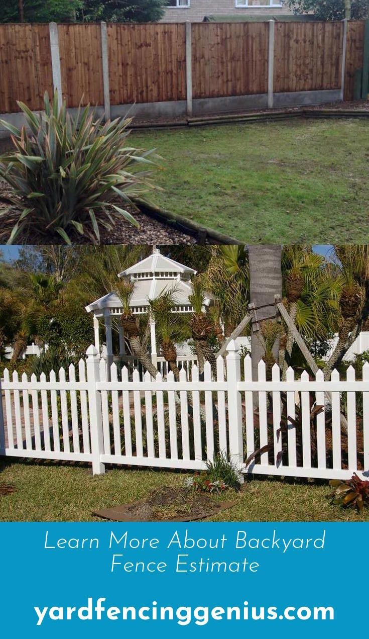 Want to know more about Privacy Fencing | Backyard fences ...