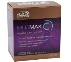MNS Max C - Appetite Control | FITNESS | Pinterest ...
