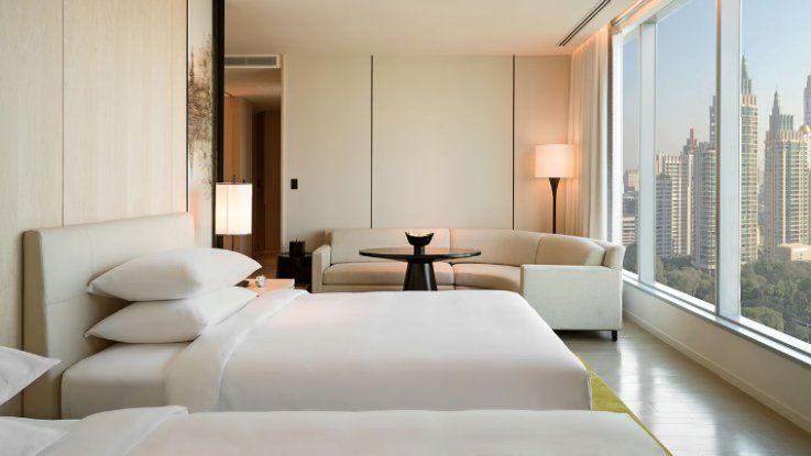 Best Park Twin Room Park Hyatt Bangkok 5 Star Hotel In 400 x 300