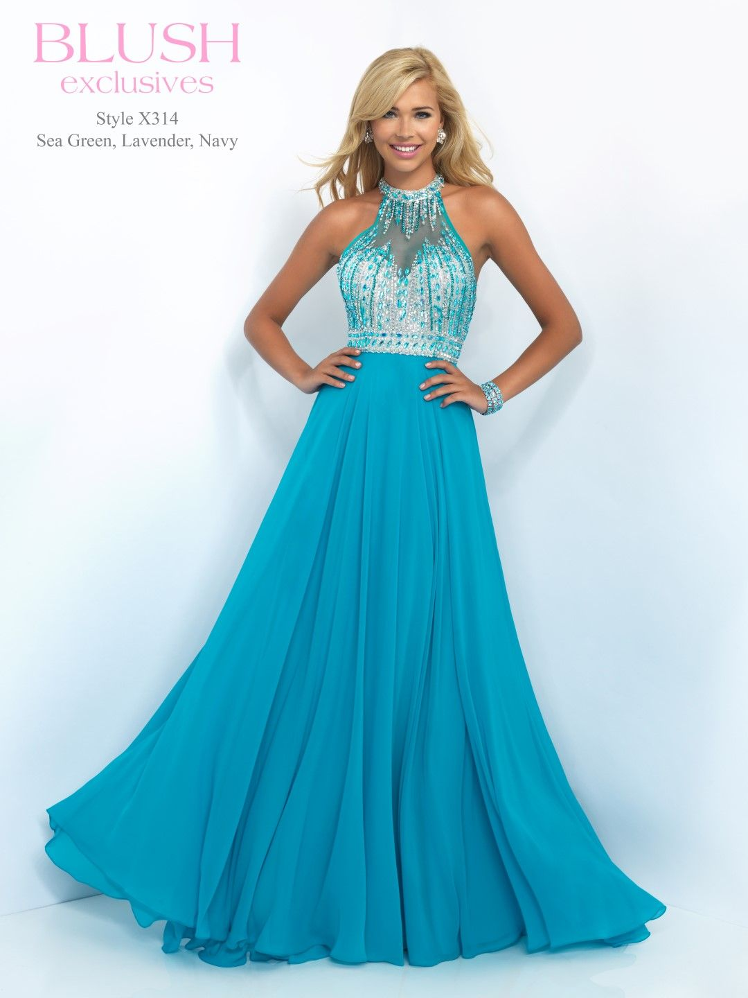 Pin by Proms Pageants and Pretty Things on JVN by Jovani prom ...
