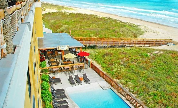 Schlitterbahn Waterpark Resort South Padre Island Texas Tx Stay With Optional Water Park Pes At