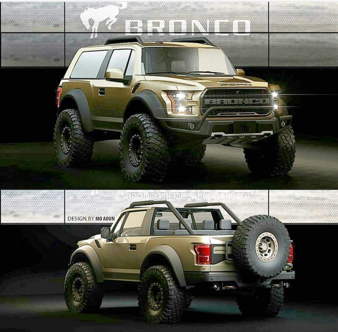 Pin By Hi On Cars Ford Bronco Trucks Ford Trucks