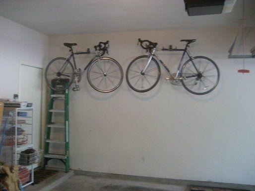 Wall Hooks Bicycle Garage Storage Home Interiors Bicycle Garage Garage Storage Wall Hooks