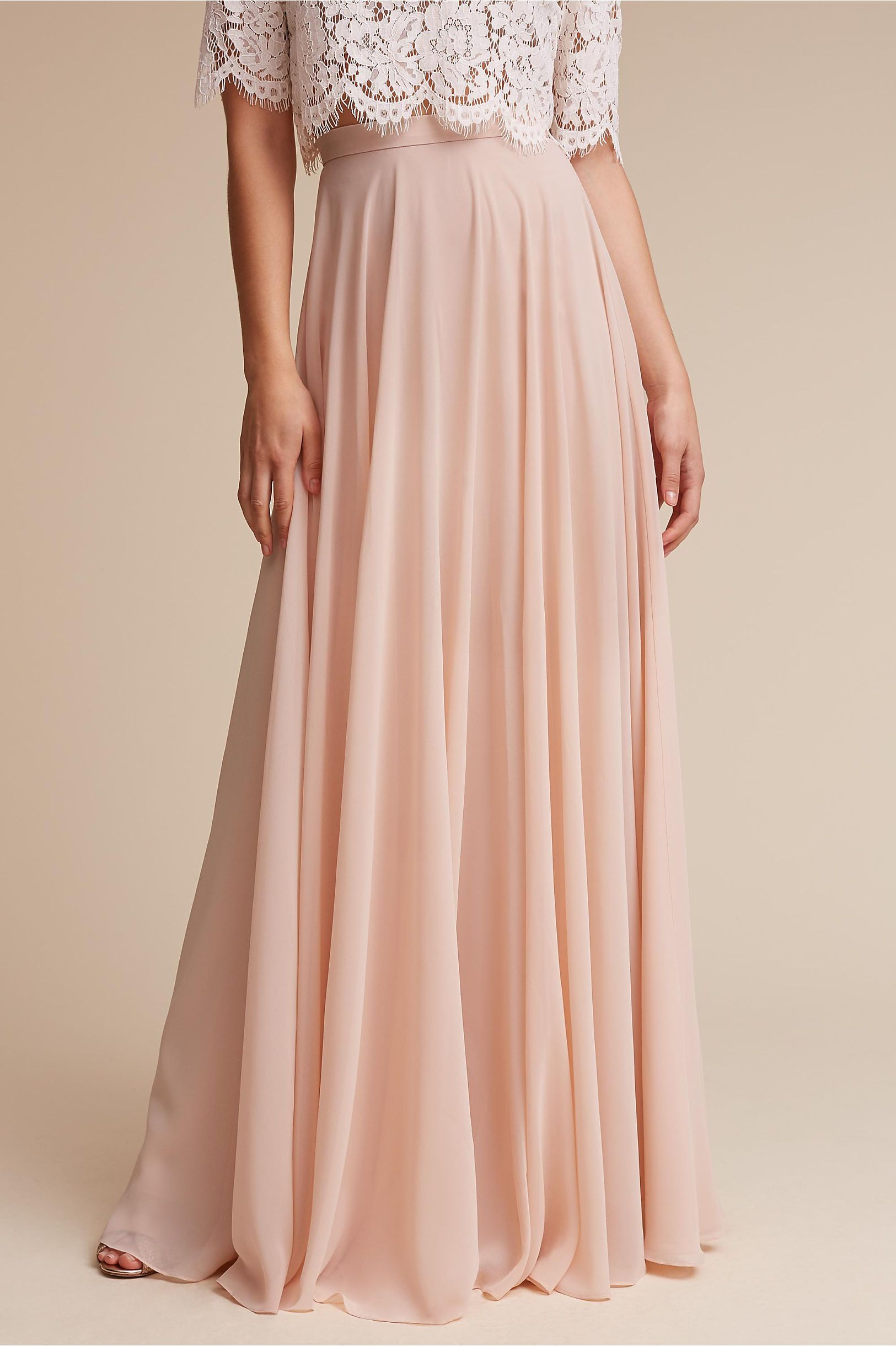 Build your own wedding dress  sdene is image BHLDN azoomxl  Wedding