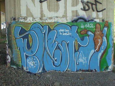 Historia del Hip Hop - (año 1975 a 1978)- MC, DJ, graffiti y breaking