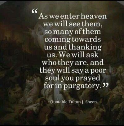 All Souls Day; Time for Prayer and Celebration Catholic