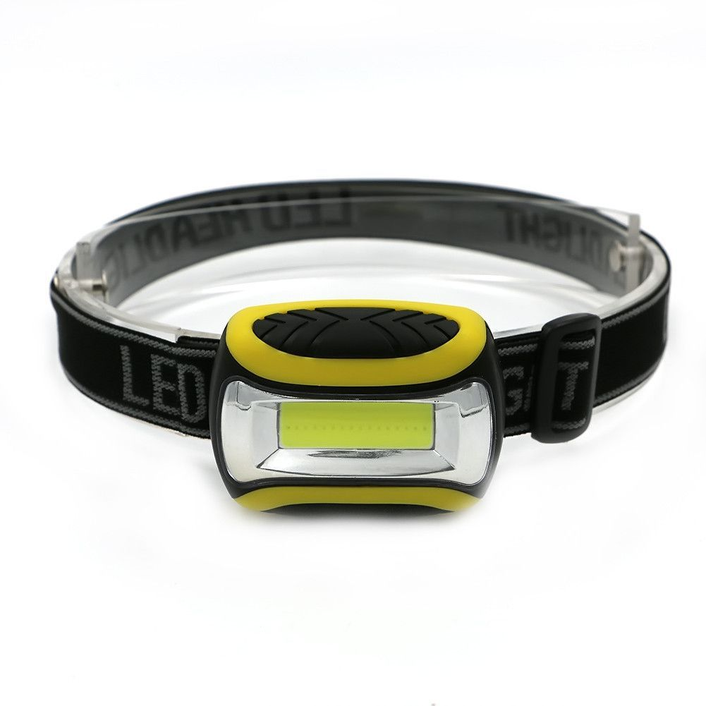 Mini Led Headlight Lamp Products Led Faro Pesca